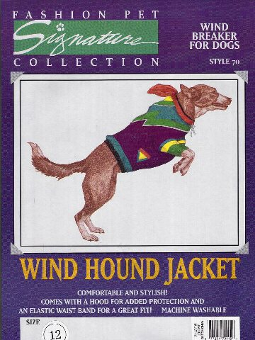 windjacket